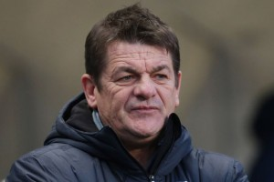 john carver at man city 5-0