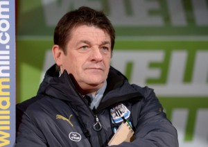 john carver - up close