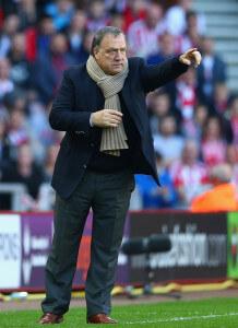 Dick Advocaat +Sunderland+v+Newcastle+United+lFEWZErUXRvl