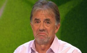 Mark Lawrenson 1