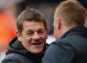 john carver and garry monk