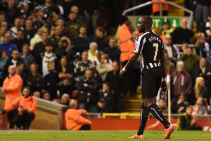 moussa sissoko red card at liverpool