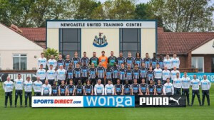 newcastle united 2014-2015