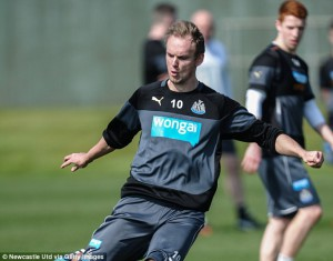 siem de jong in training 18 april 15
