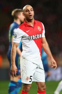 Aymen Abdennour +Monaco+v+Arsenal+ZTlKTNHwjWJl