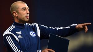 Roberto Di Matteo Schalke training_3219151