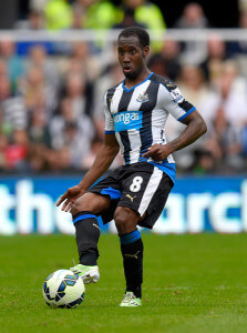Vurnon Anita +Newcastle+United+v+West+Ham+United+TIcUk_tsl3Yl