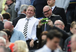 mike ashley lee charnley last game west ham