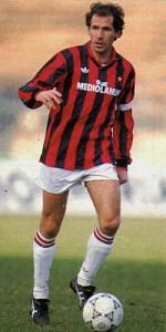 Franco Baresi 1991-1992 season_1991-1992