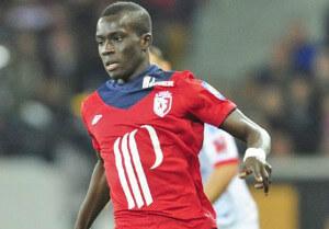 Idriss Gueye
