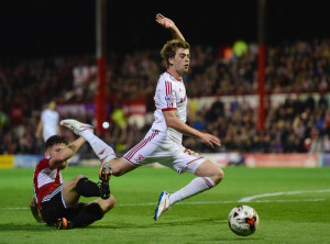 Patrick Bamford +Brentford+v+Middlesbrough+3KkEU1JX4dYl