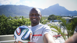 Patrick Vieira +Adidas+House+YouTube+Live+TV+dW4p_X7EiYul