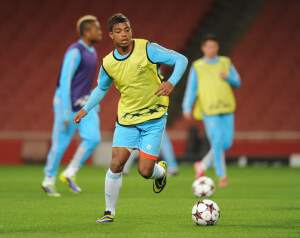 Mario Lemina training+Olympique+de+Marseille+Training+4LAx3ZrnZzyl