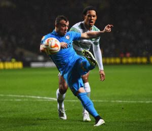 Xherdan Shaqiri Celtic  virgil van dijk - +FC+v+FC+Internazionale+n0KOvCdxqdHl