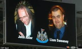 john alder liam sweeney