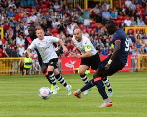 papiss cisse scopres gateshead penalthy