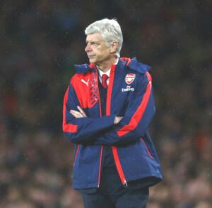 Arsene Wenger Arsenal+v+Liverpool+Premier+WV9n-uuzoall