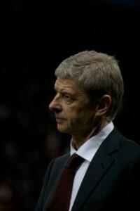 Arsene Wenger _2009