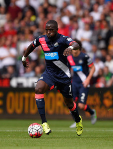 Moussa Sissoko +Swansea+City+v+Newcastle+United+KGfUZo3johjl