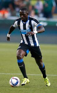Moussa Sissoko portland Newcastle+United+v+Portland+XcWeK5g3Jz4l