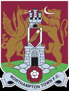 Northampton Town _FC_logo