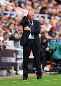 Steve McClaren +Newcastle Arsenal+yTx2sjGDLcSl
