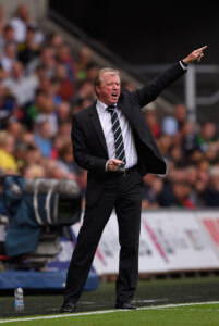 Steve McClaren Swansea+City+v+Newcastle+United+5nzTv2KX6dkl