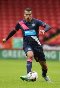 Steven Taylor Sheffield+United+v+Newcastle+9cbBpOs4ntyl