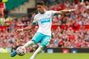 ayoze perez man united