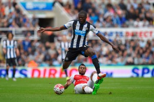 chancel mbemba arsenal