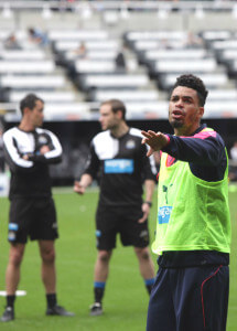 emmanuel riviere open day