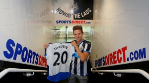 florian thauvin signs