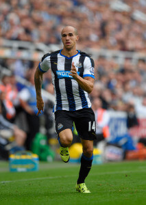 gabby obertan soutmaton first game