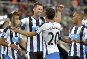 mike williamson florinba thauvin