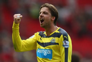 tim krul at manU 0-0