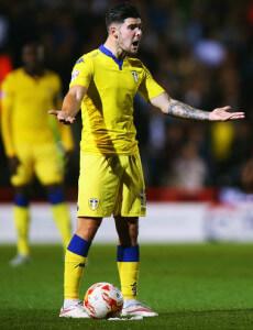 Alex Mowatt +Bristol+City+v+Leeds+United+Sky+C_C1cOWpyGKl