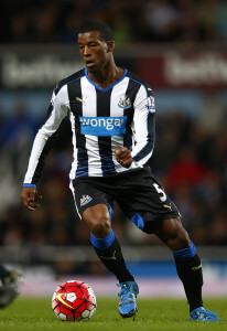 Georginio Wijnaldum West+Ham+United+v+Newcastle+WFuBUF2Yw9Yl