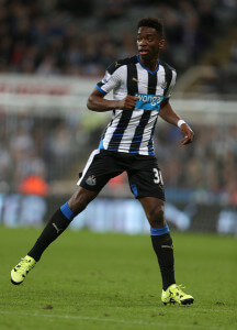 Ivan Toney +Newcastle+United+v+Northampton+e3yJRlrUVp_l