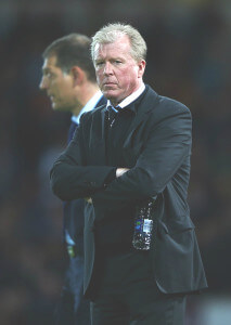 steve mcclaren at west ham