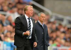 steve mcclaren we were very good
