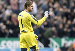 tim krul newcastel 2 cheslea 2