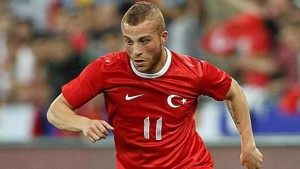 Gokhan Tore -Turkish-National-Team