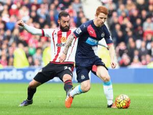 Jack Colback +Sunderland+v+Newcastle+United+Ae6VlyYpMoHl