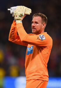 Rob Elliot Crystal+Palace+v+Newcastle+United+pOjE2Ox9USJl