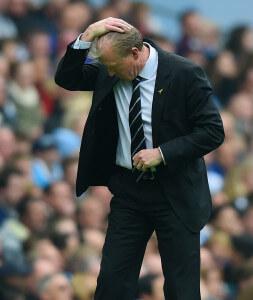 Steve McClaren Manchester+City+v+Newcastle+BIrF5UhihTXl