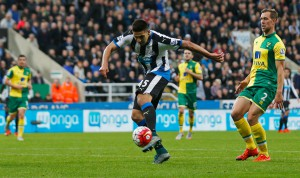 aleksandar mitrovic scores against norwich