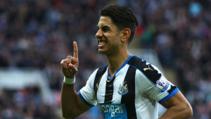 ayoze perez -newcastle-norwich_3365597