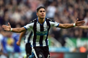 ayoze perez scores at home the chelsea
