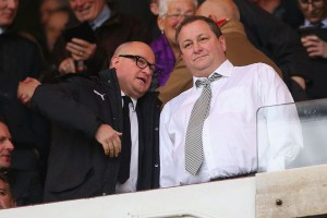 lee charnley mike ashley