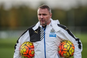 paul simpson with two balls